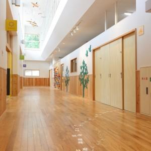 SEISHO NURSERY SCHOOL