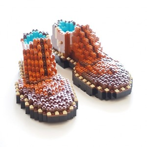 CAGIANA LEGO shoes